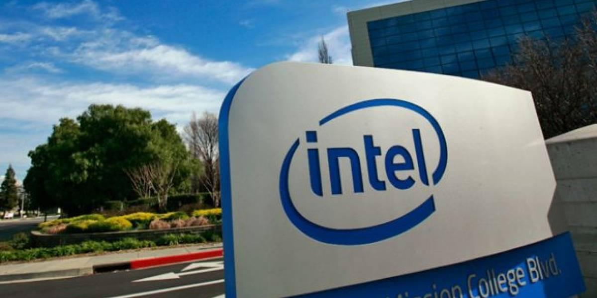 Futurología: Intel estaría planeando un servicio de televisión por Internet