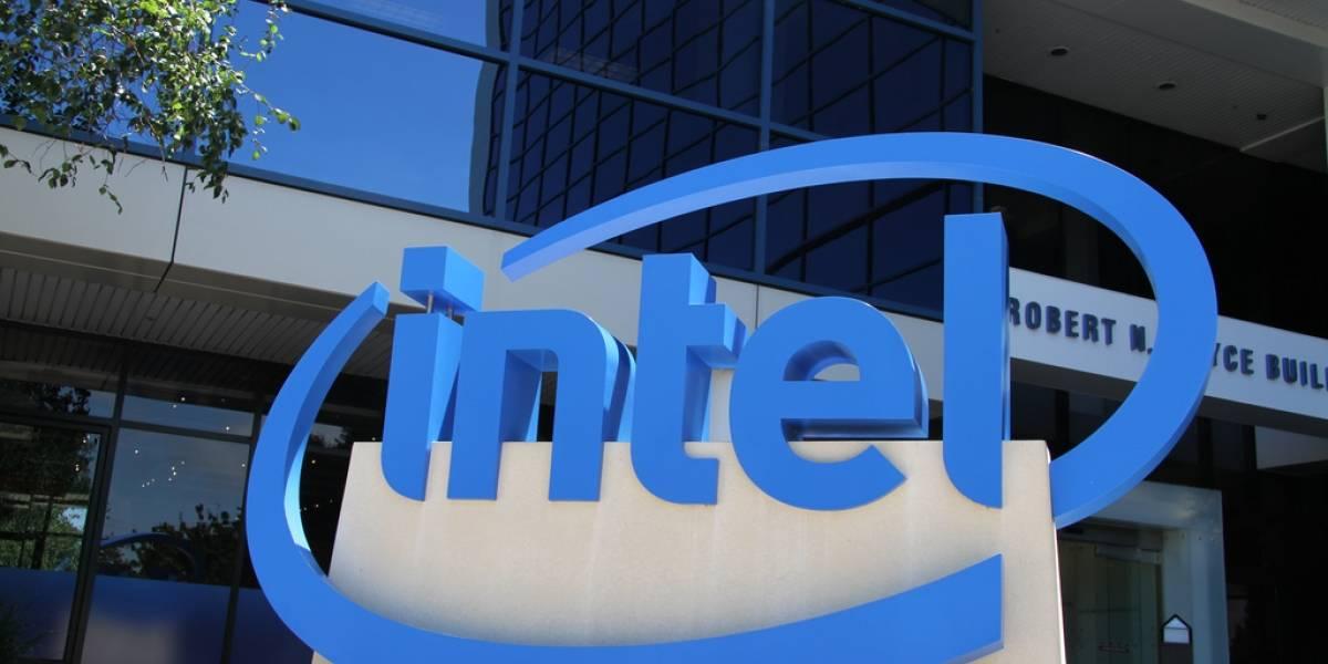 Intel reporta resultados por debajo de lo esperado