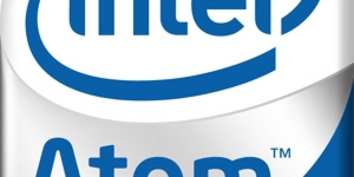 Computex 2010: Intel anuncia nueva versión del chip Atom para tablets