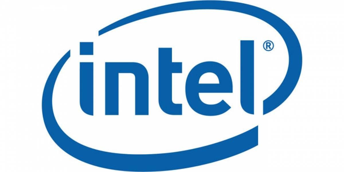 Intel revela cuánto ganó en el 2011