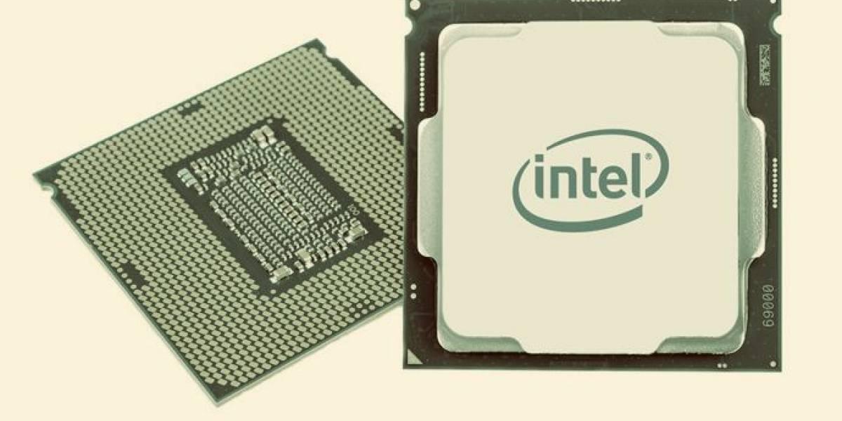 Intel lanzó sus procesadores Coffee Lake sabiendo de la falla de seguridad