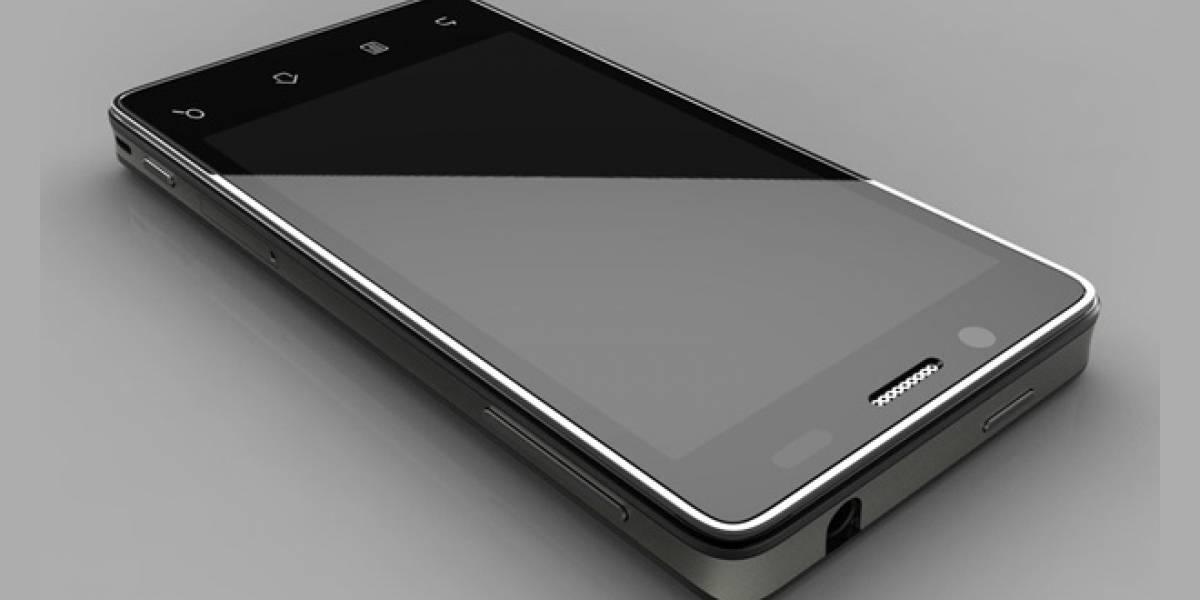 Intel muestra prototipos de tablets y smartphones con Atom