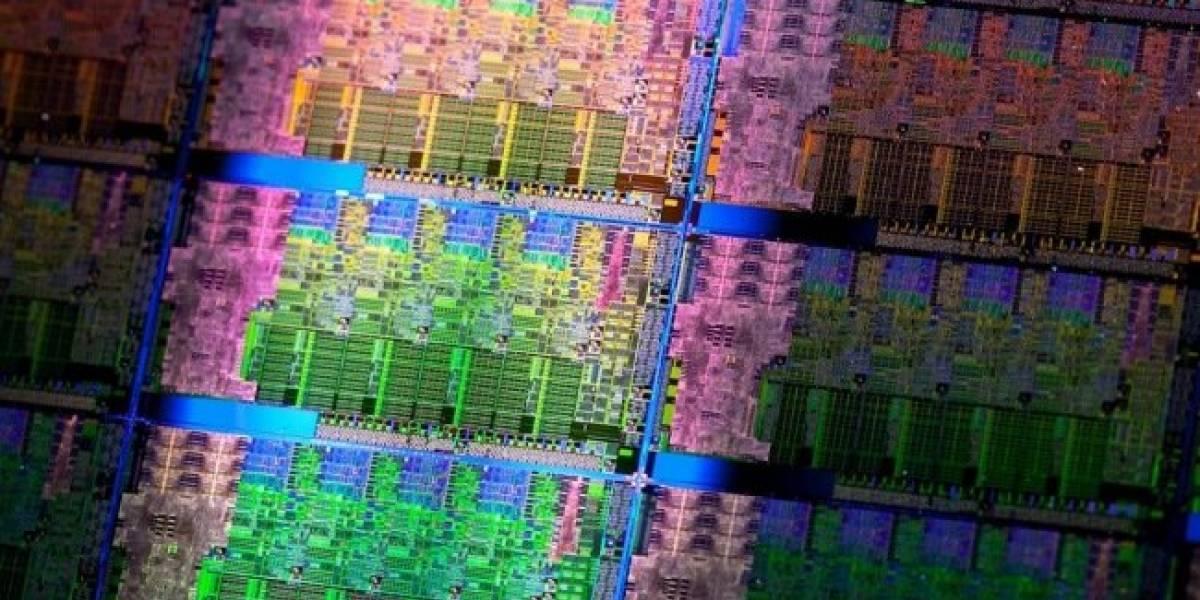 Futurología: Intel comercializará los procesadores de los próximos MacBook Air