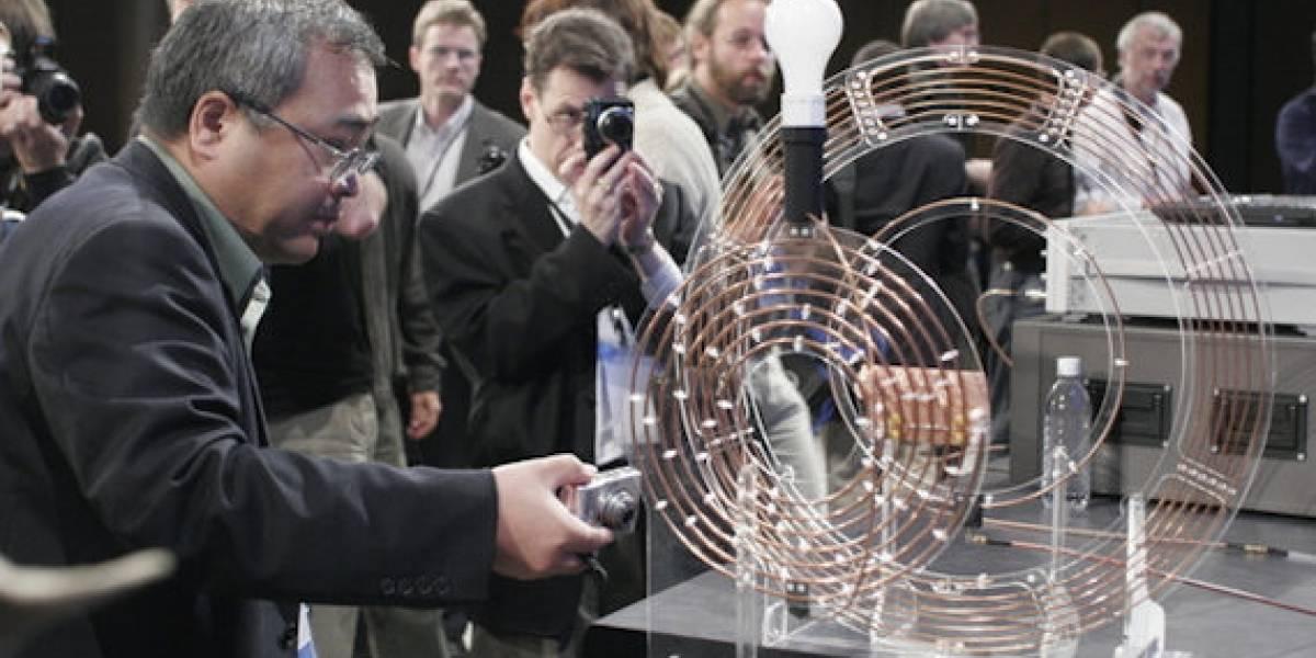 Intel quiere que nos olvidemos de los cables eléctricos