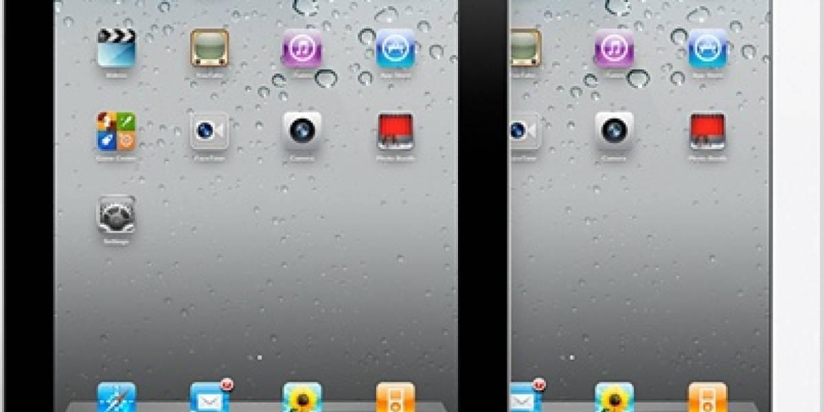 El iPad 2 ya se puede pre-ordenar en EE.UU.