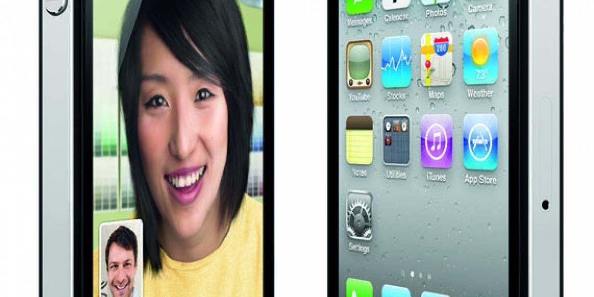 WWDC 2010: Lo nuevo del iPhone 4 (Video)