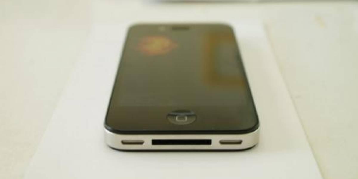Todo lo que sabemos del iPhone 4G [AppleWayer]