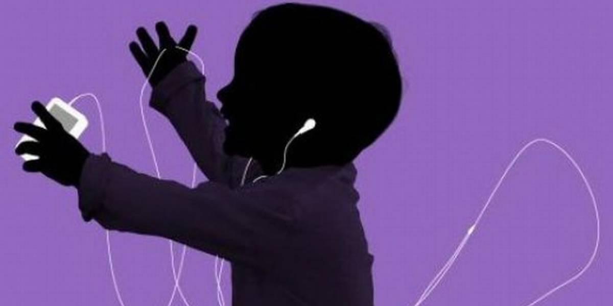 Apple podría presentar nuevos iPod la próxima semana