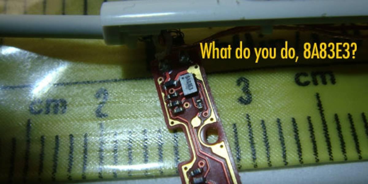 El misterioso chip del nuevo iPod Shuffle