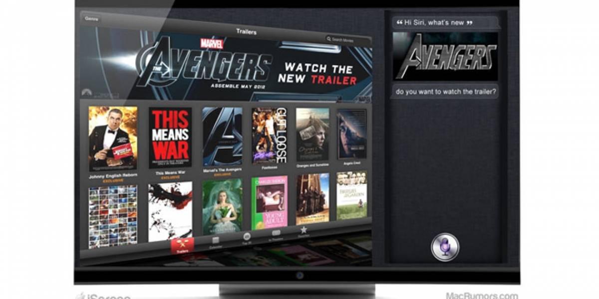Apuran la revolución de los televisores para el próximo año