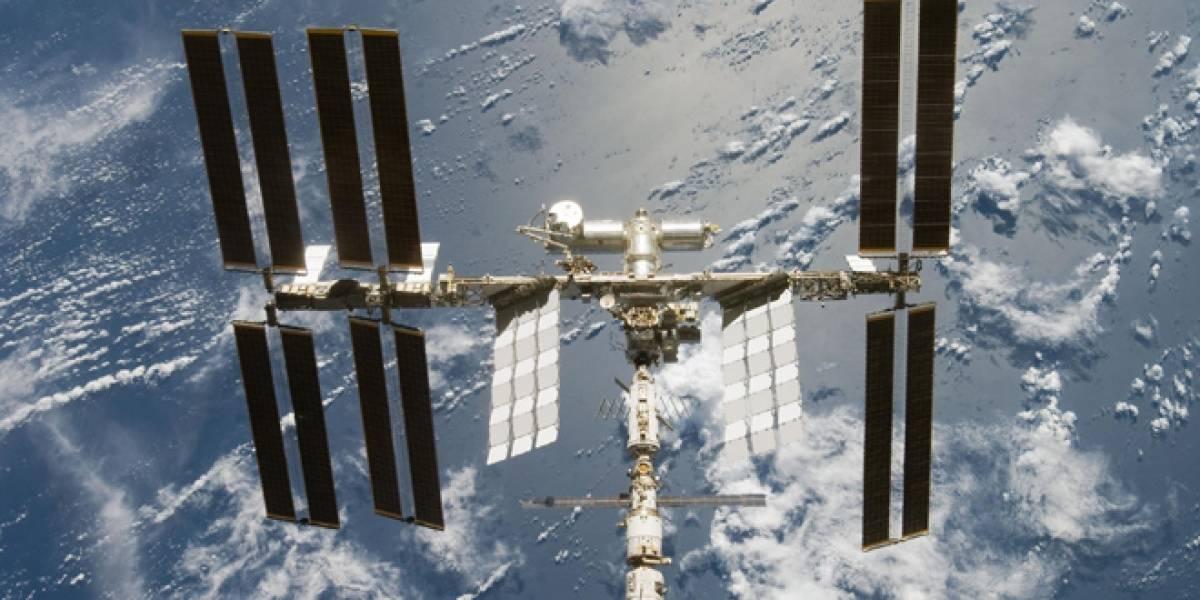 La NASA al fin le pondrá una lavadora de ropa a la ISS