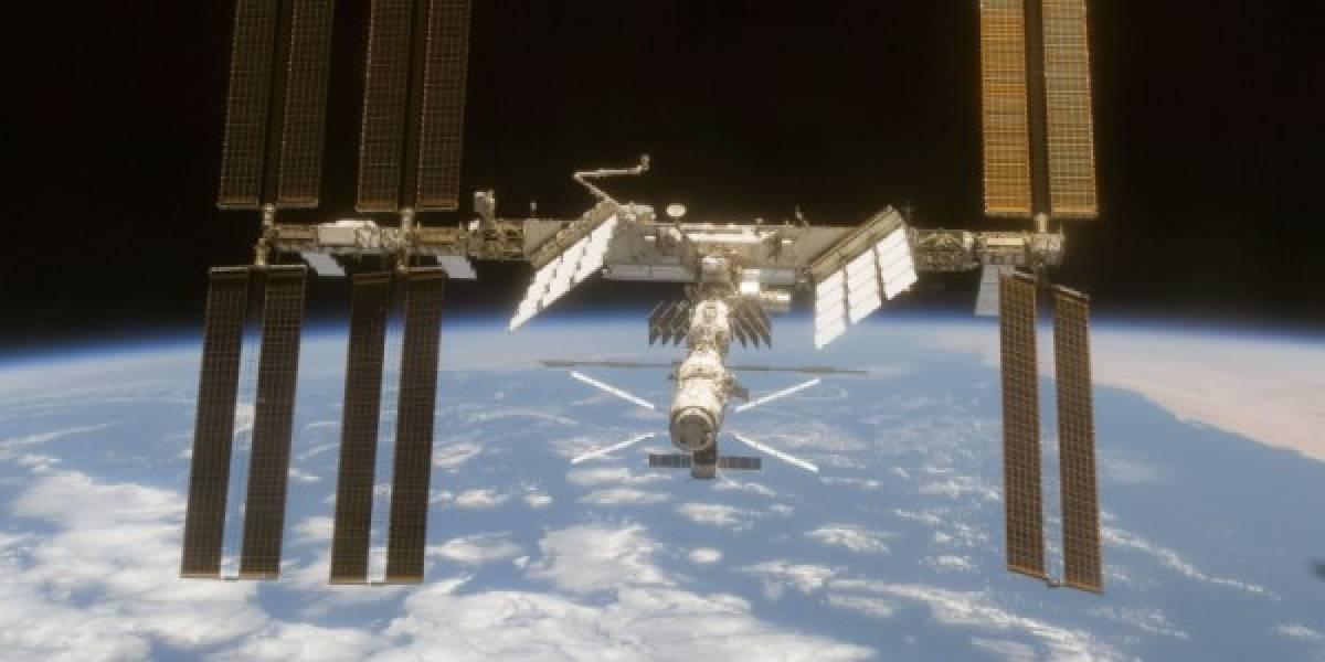 La ISS se convertirá en el segundo objeto más brillante después de la Luna