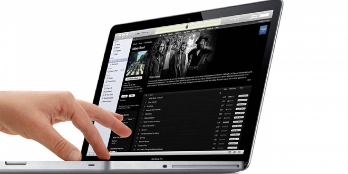 Futurología: iTunes se lanzará en Latinoamérica la segunda semana de diciembre