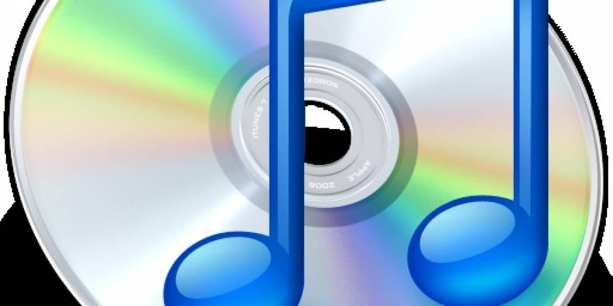 Muestra previa de canciones en iTunes será de 90 segundos