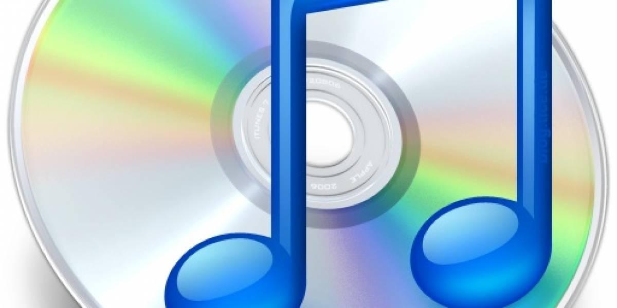 Venta de música digital se va frenando en Estados Unidos