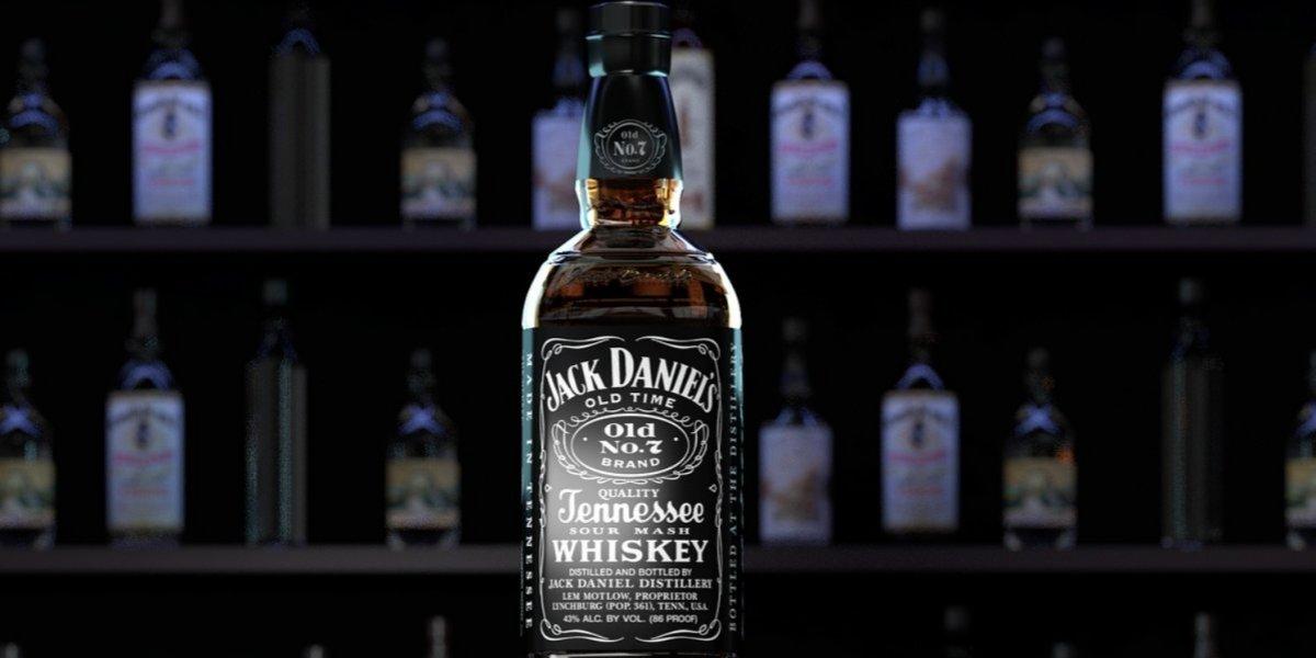 Jack Daniel's busca degustadores de whisky para sus nuevos sabores