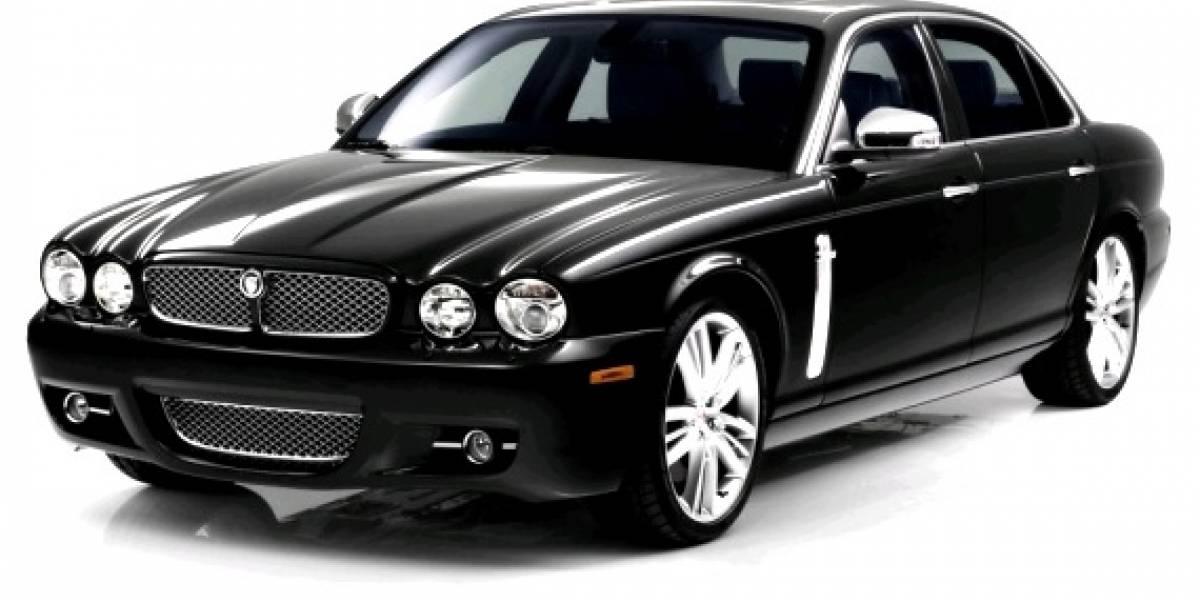 El hibrido de Jaguar