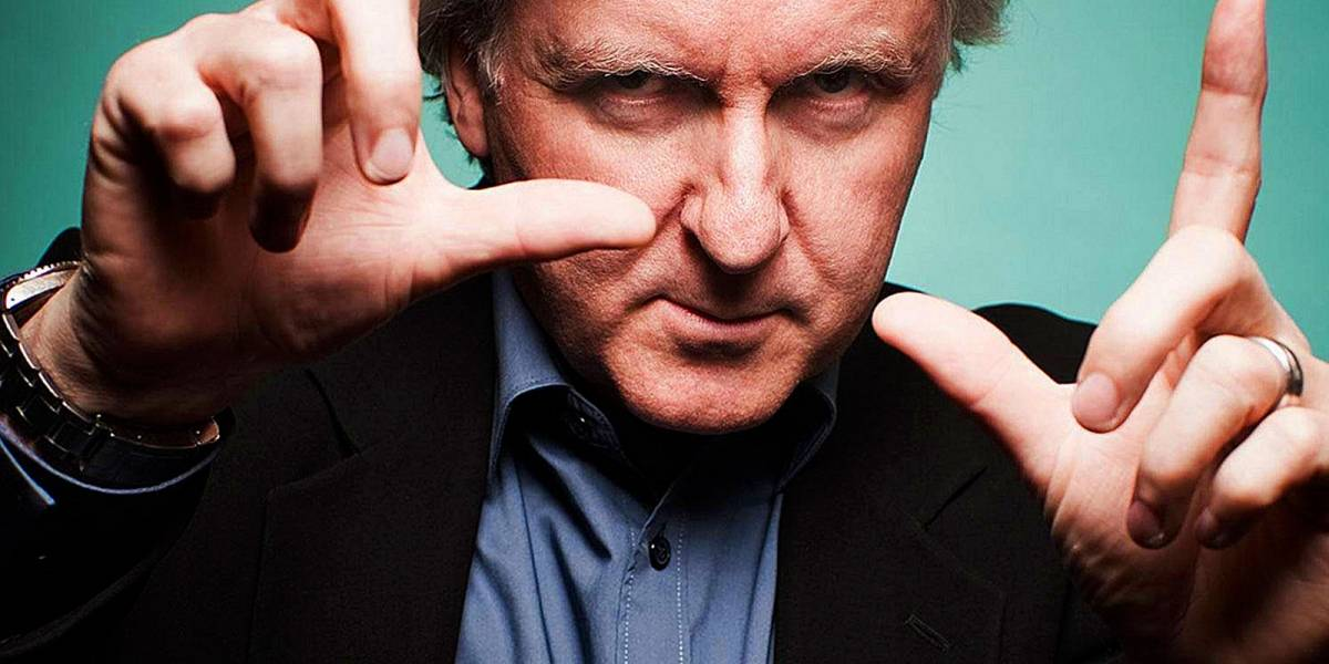 James Cameron acusa a la industria de mal uso del 3D