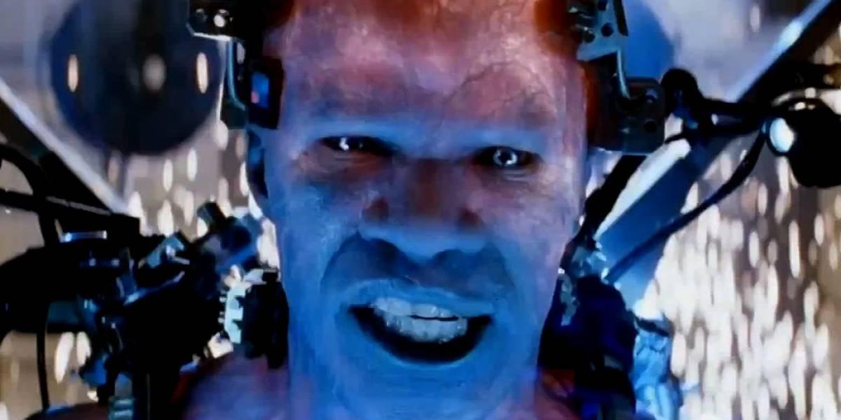 Jamie Foxx aparece como Electro en el primer avance de The Amazing Spider-Man 2