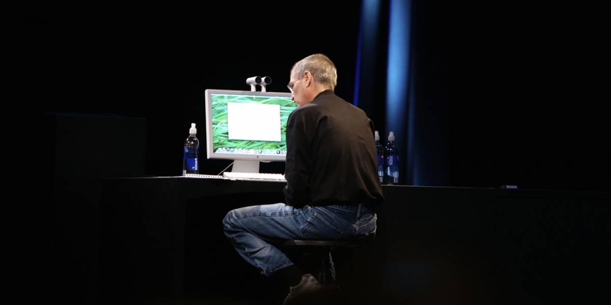 Tim Wu: Steve Jobs es la principal amenaza para la neutralidad de la Red