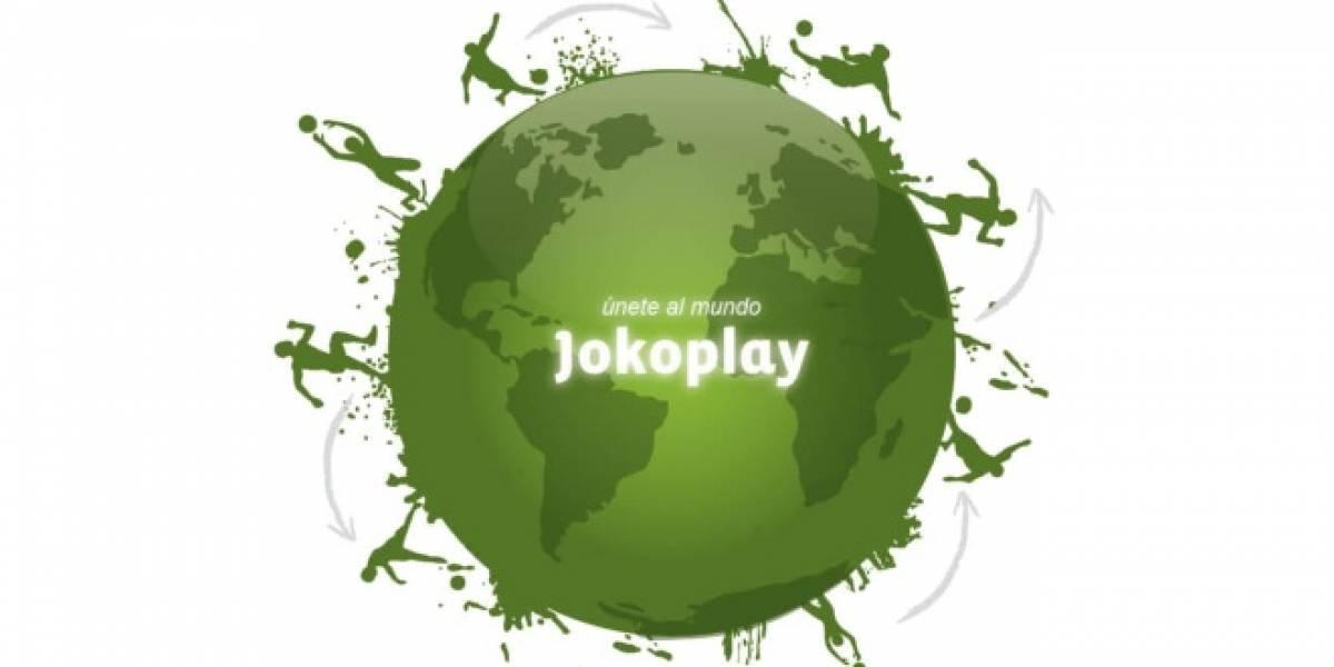 Jokoplay, el software social para la gestión de ligas de fútbol [FW Startups]
