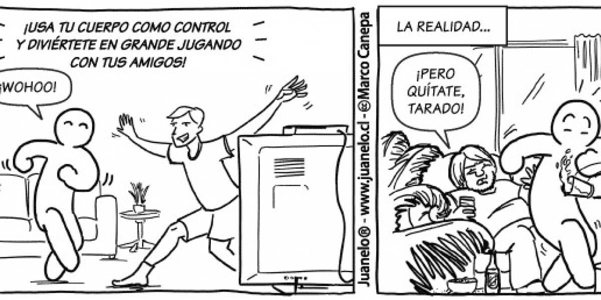 Juanelo - Desengaño