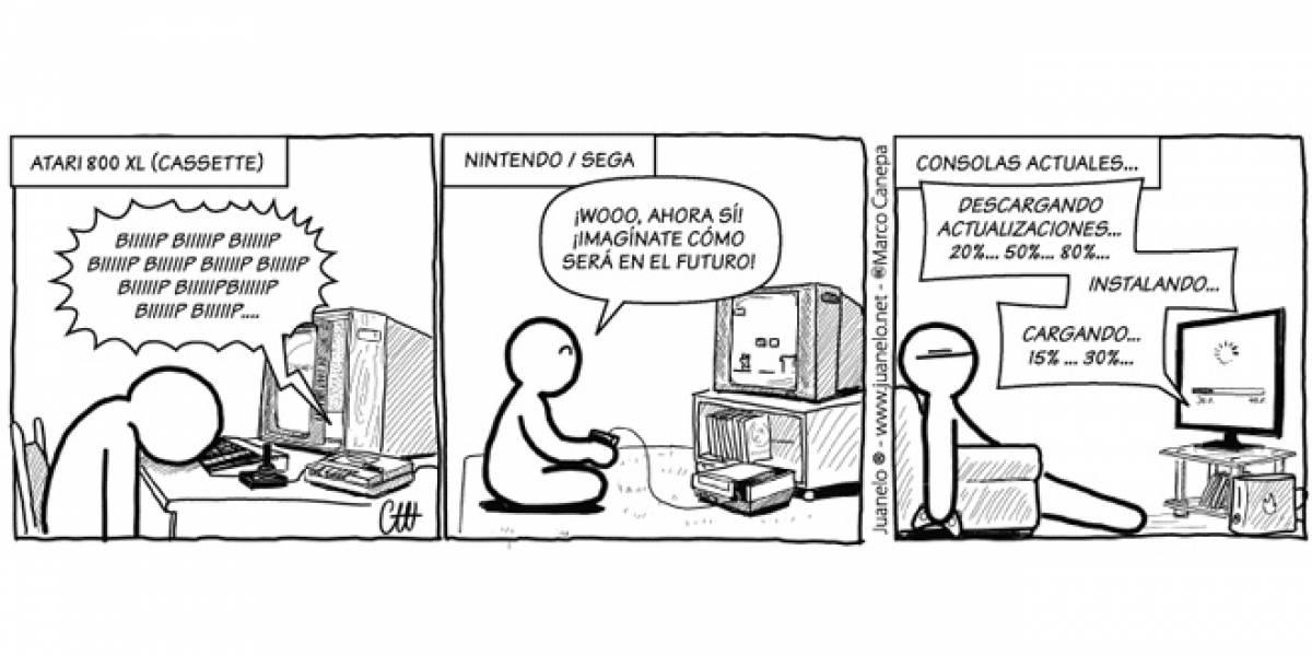 Progreso - Juanelo