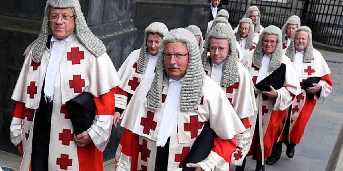Reporteros podrán tuitear en vivo en los juicios de Inglaterra