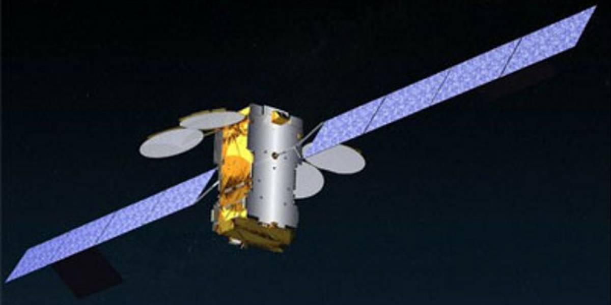 España: Ka-Sat ofrecerá Internet a 10 Mb/s desde el espacio