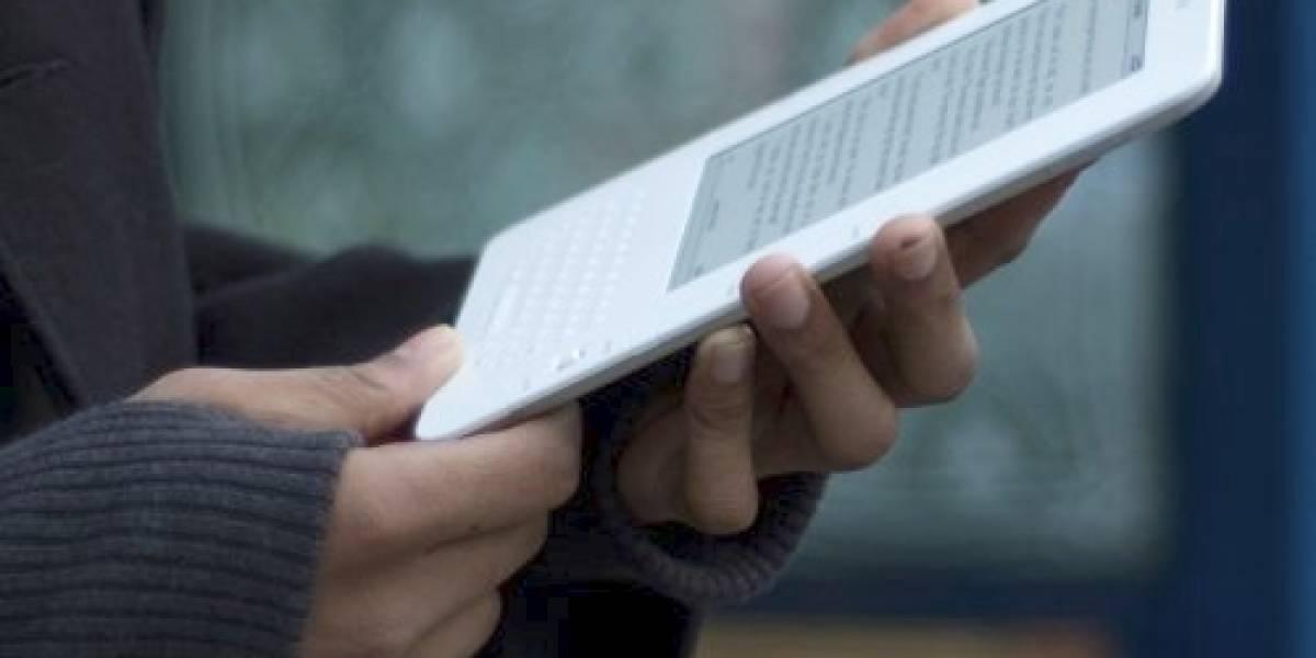 Amazon Kindle 2 será anunciado el lunes y se venderá desde el 24