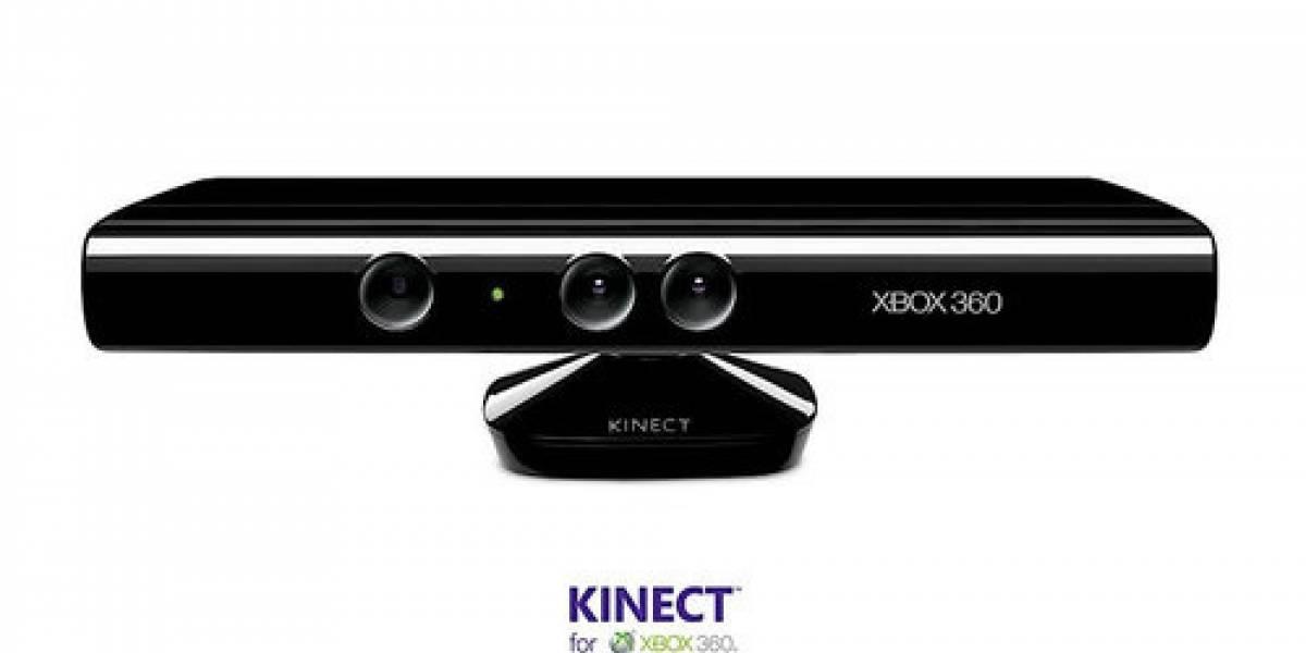 Microsoft: Kinect no te vigila