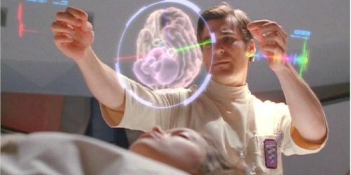 Gracias a Kinect los quirófanos se mantendrán mucho más esterilizados