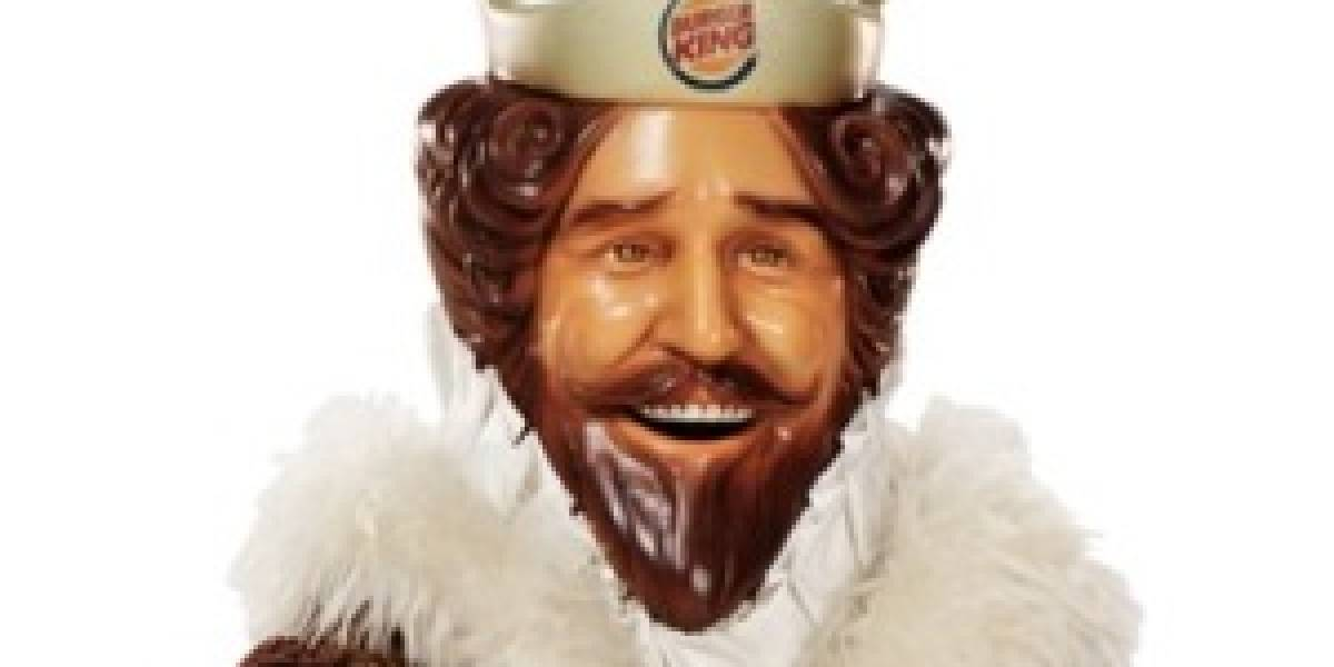 Twitter: No te metas con Burger King
