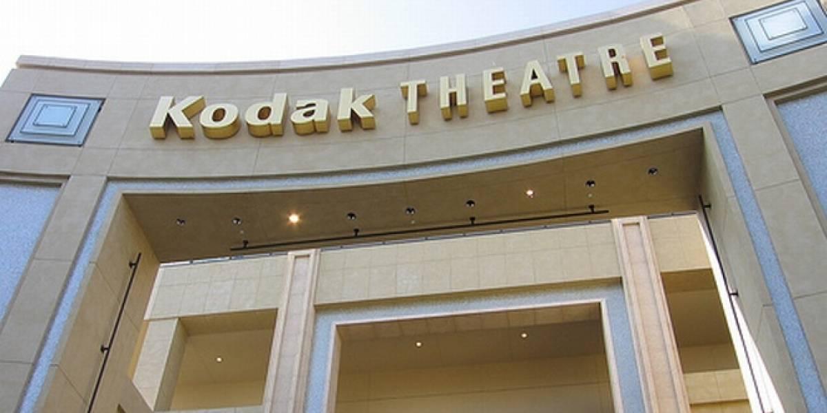 Kodak pretende dejar de prestar su nombre al Kodak Theatre