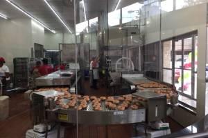 Krispy Kreme Guatemala