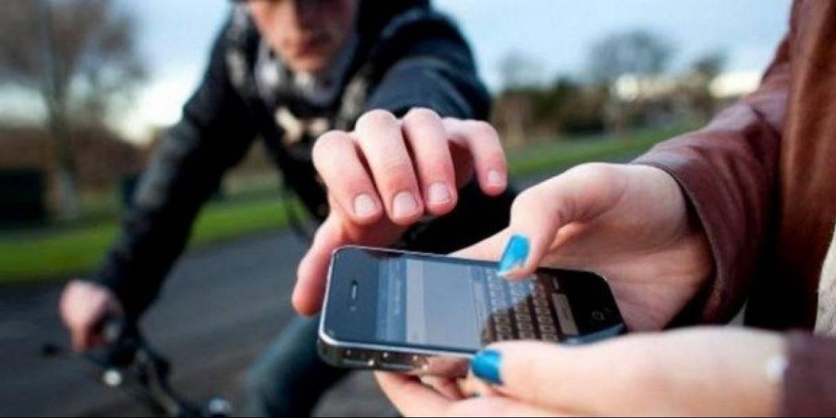 Colombia es el país de América del Sur donde más se roban celulares