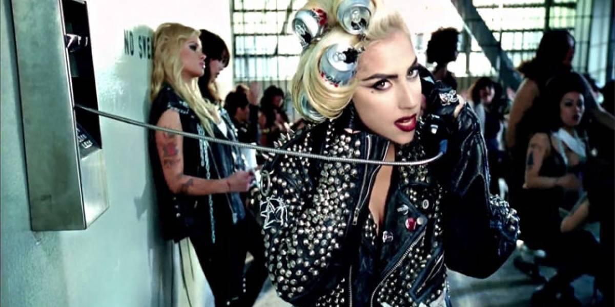 Hackean el Twitter y Facebook de Lady Gaga