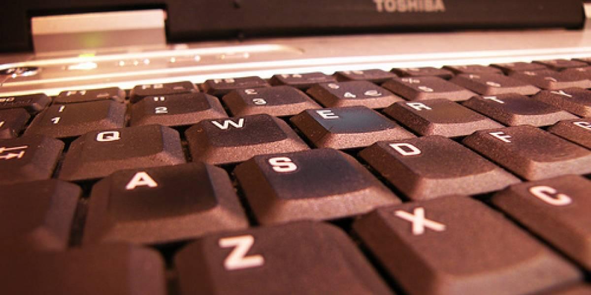 Ventas de PC suben en el mundo, encabezadas por EE.UU.