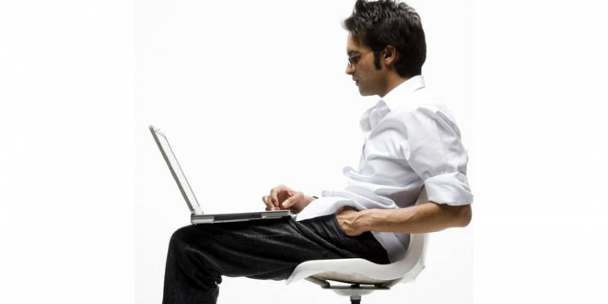 Usar una laptop conectada por Wi-Fi podría afectar la fertilidad masculina