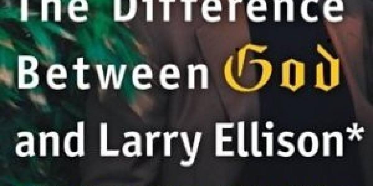 Larry Ellison critica al directorio de HP y defiende a Mark Hurd