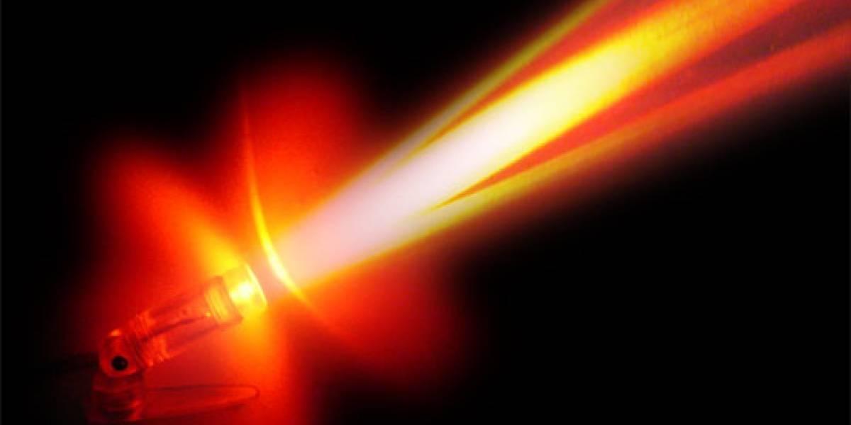Europa aprueba la construcción del láser más poderoso del mundo