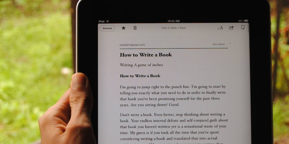 Justicia determina que Apple conspiró para subir el precio de los e-books en EE.UU.
