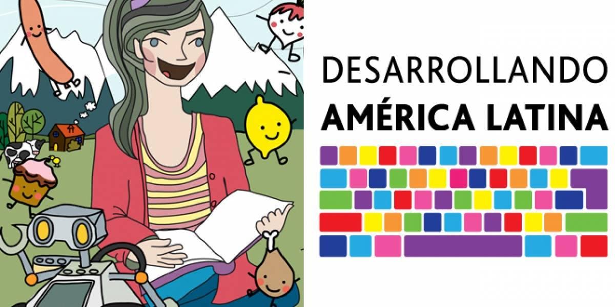 First Lego League, Desarrollando América Latina y software libre por ...