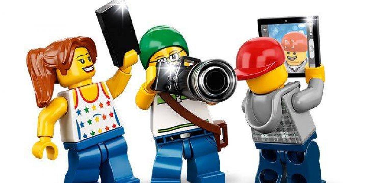 Lego llega a México con una tienda oficial