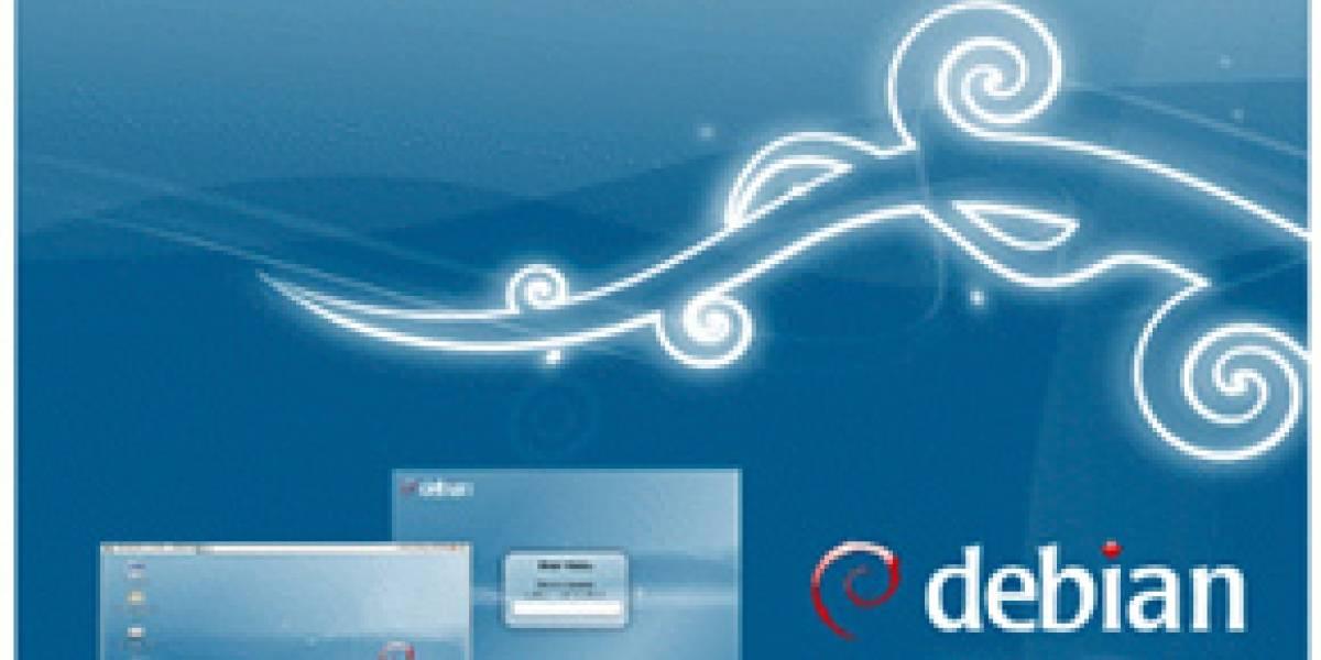 Ha llegado Lenny: Debian 5.0