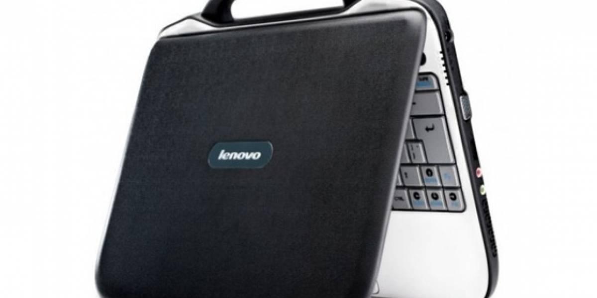 CES 2012: Lenovo presenta su nueva Classmate+, ahora más resistente y con mayor duración de batería
