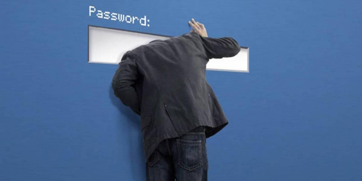 """Lenovo VeriFace: """"No pierdas la cabeza recordando tu contraseña"""""""