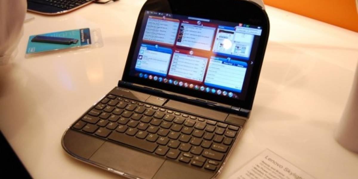 Lenovo Skylight y tablet U1, suspendidos hasta nuevo aviso