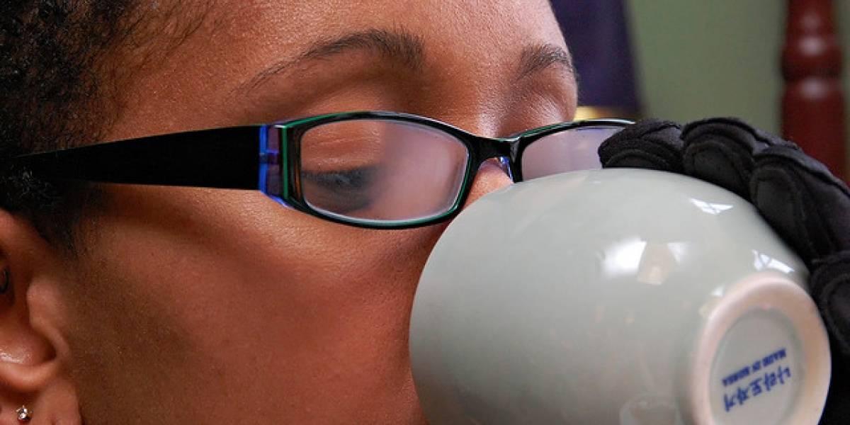 Encuentran la fórmula para que los lentes no se empañen nunca más