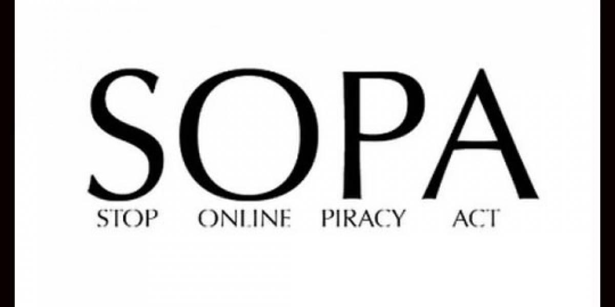 La ley SOPA vista desde España